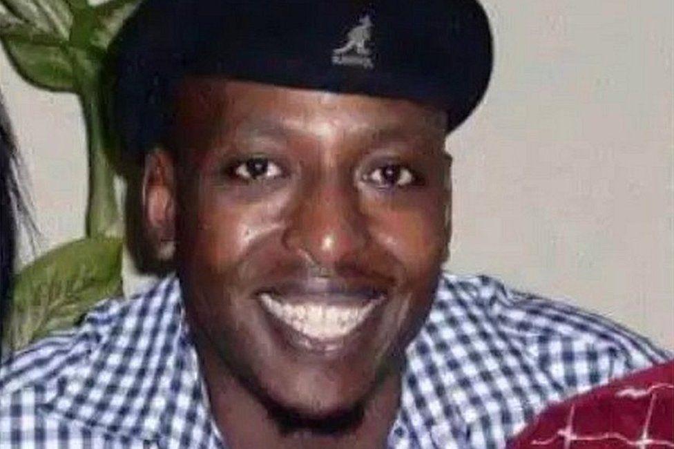 Eddy Nganji