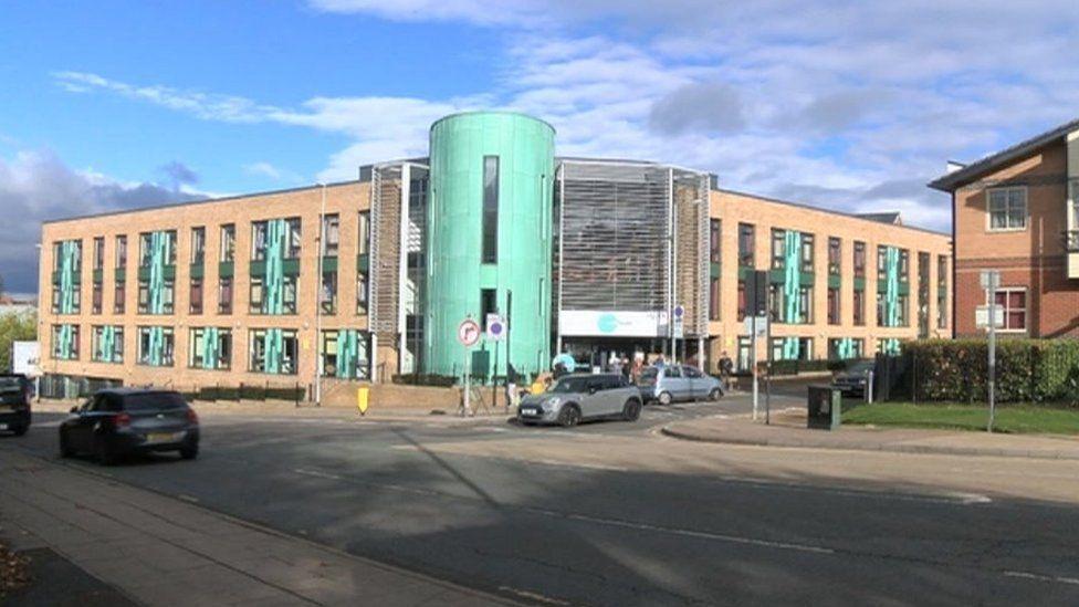 Hope Centre, Northampton