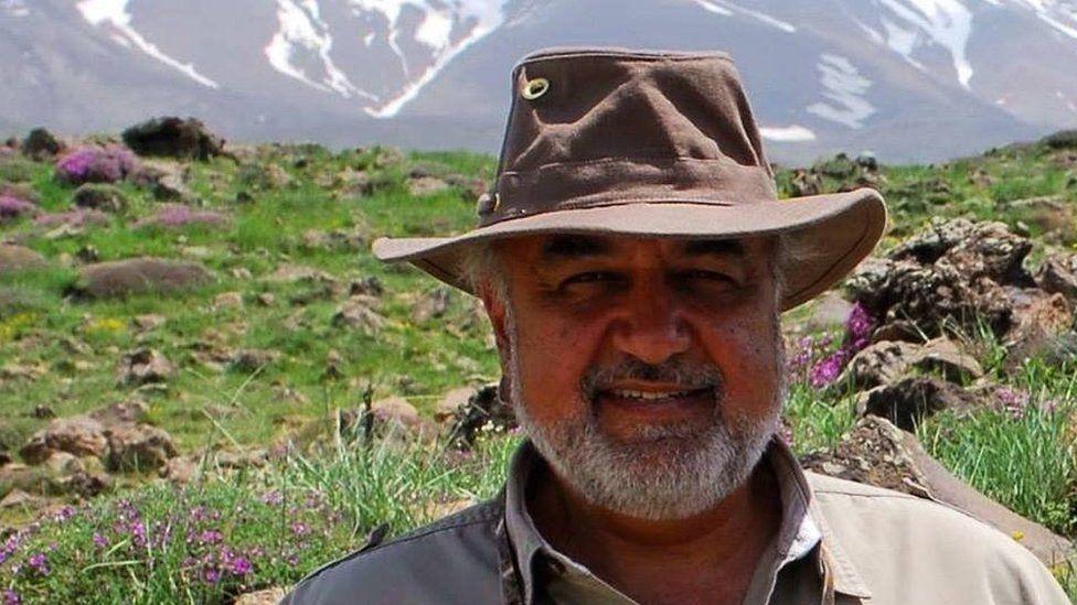 Morad Tahbaz