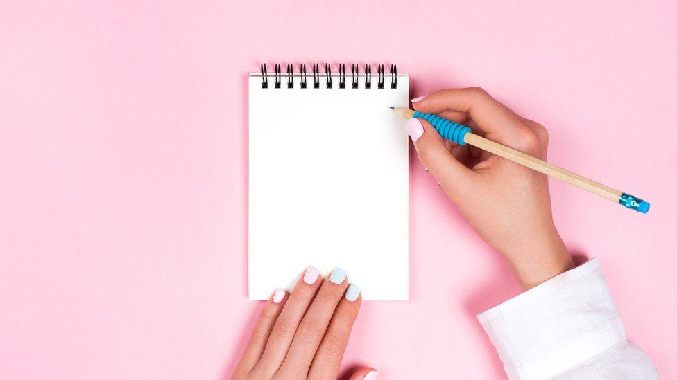 Sete razões pelas quais fazer listas pode mudar sua vida