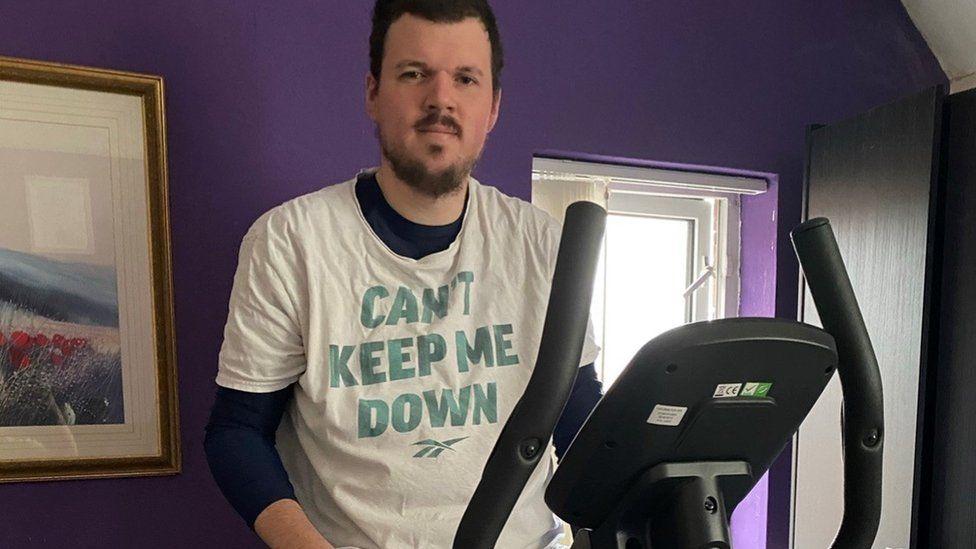 bbc news pierde in greutate