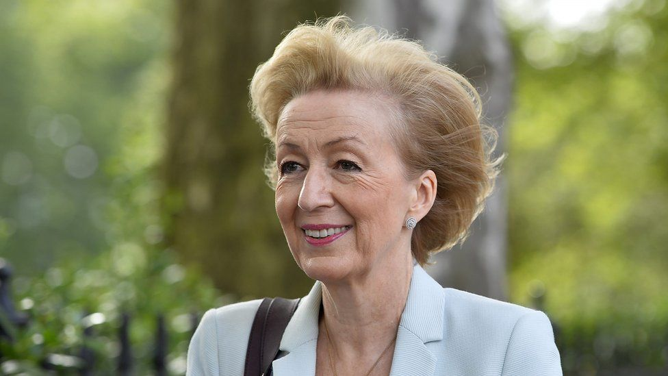 Andrea Leadsom, MP