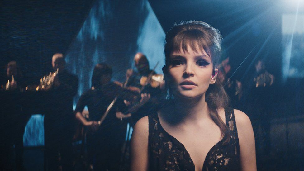 Chvrches' singer Lauren Mayberry will be the first voice to be heard on the channel