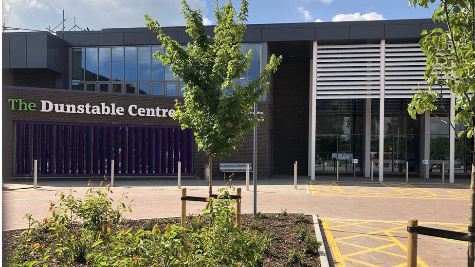 Dunstable Centre