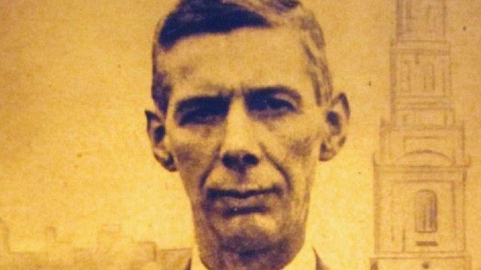 Caradoc Evans