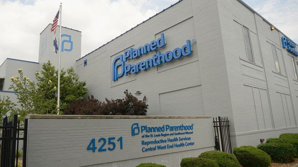 The last remaining abortion clinic in Missouri