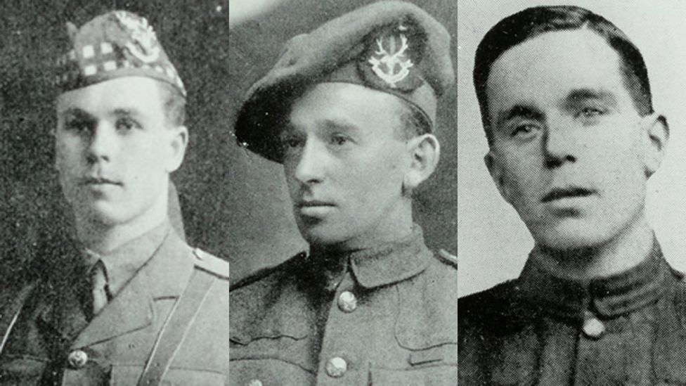 Museum's 16 Victoria Crosses on public display for first time