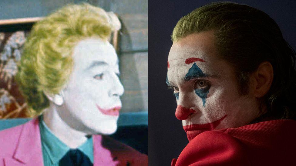 """""""Joker"""" de Joaquin Phoenix: cómo este personaje se volvió tan siniestro"""