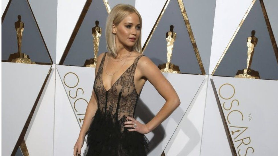 Hacker of Nude Photos of Jennifer Lawrence Gets 8 Months in Prison - The New York Times