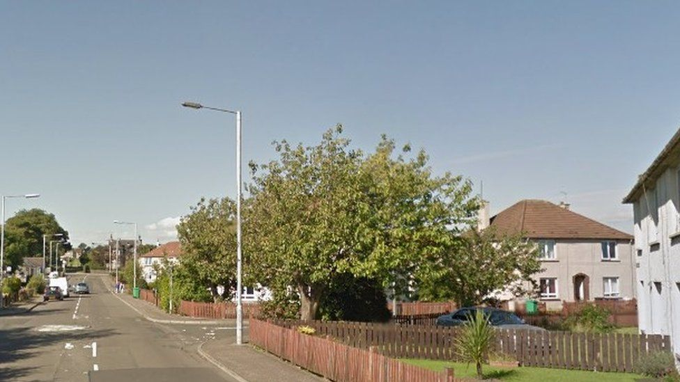 Waggon Road, Leven