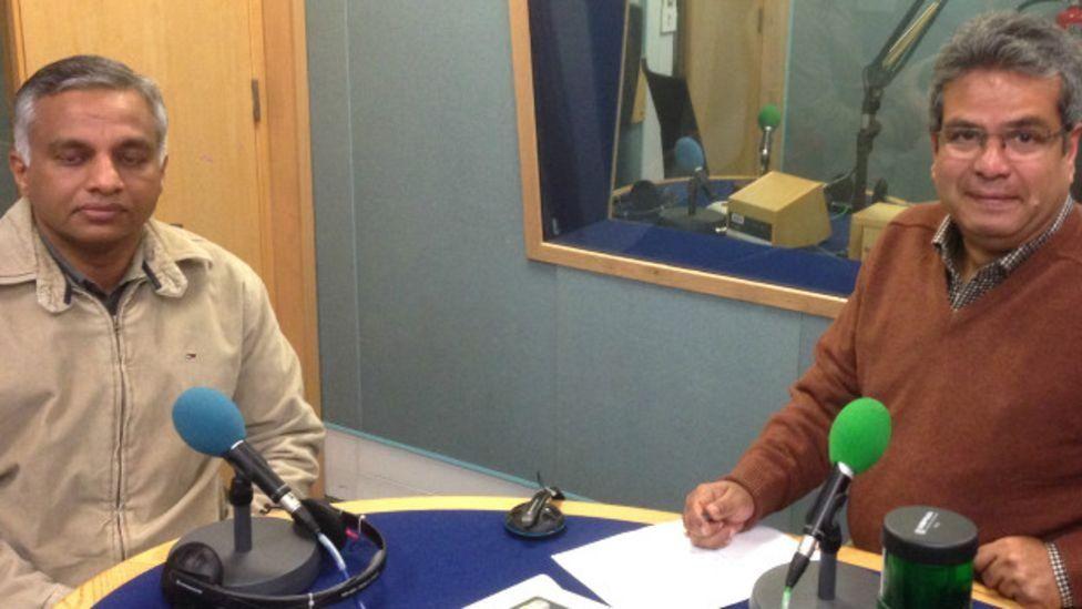 इंडियन एक्सप्रेस के सह संपादक सुशांत सिंह