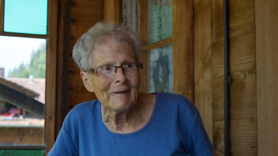 Ida Steiner