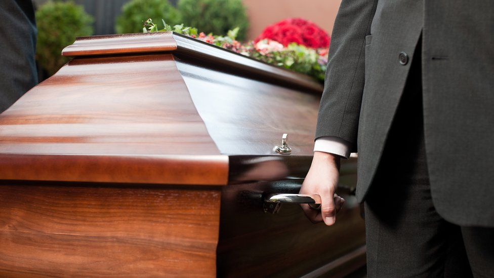 Coffin, generic