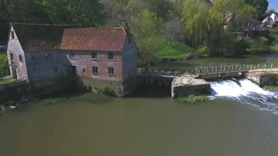 Sturminster Newton Mill