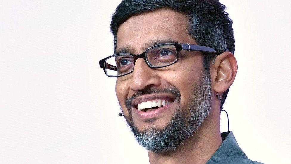 L'incroyable parcours de Sundar Pichai, nouveau patron de Alphabet, société mère de Google