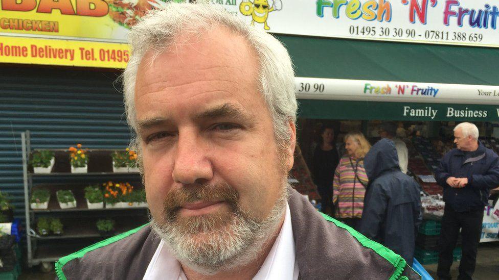 Nigel Copner