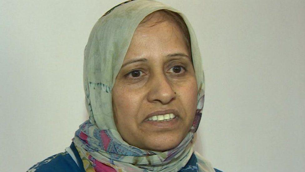 Shahnaz Latif
