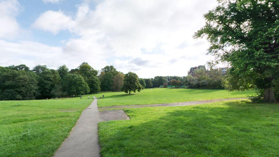East Carlton Park, Corby