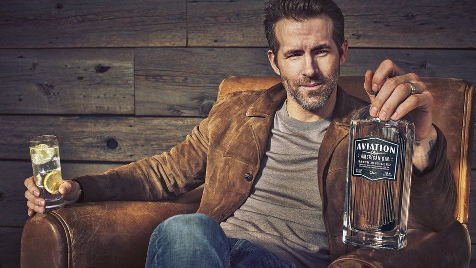 Ryan Reynolds will remain the face of Aviation for 10 years