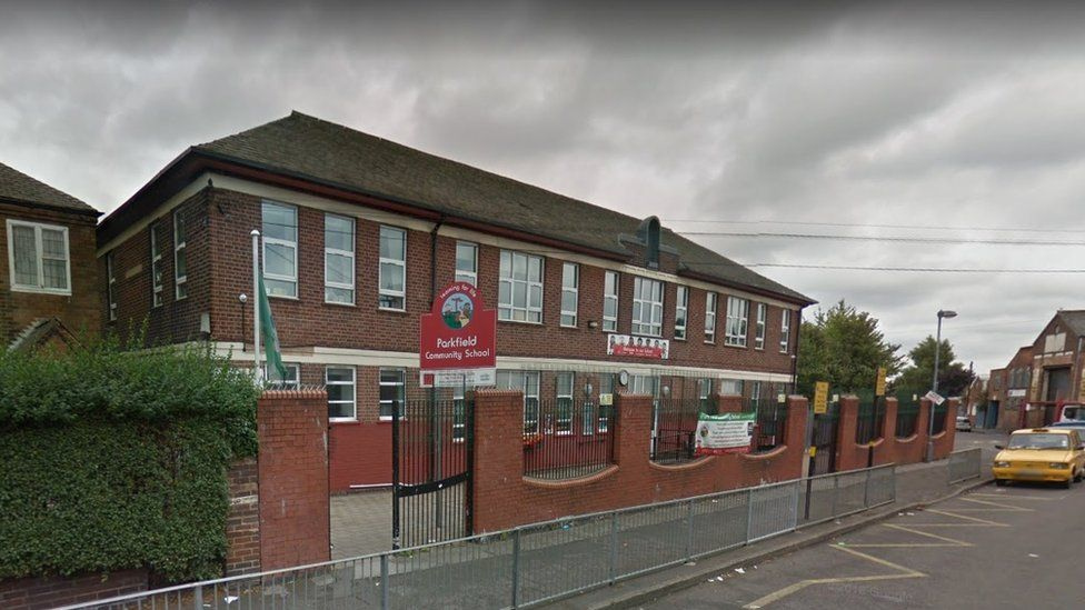 Parkfield Community School