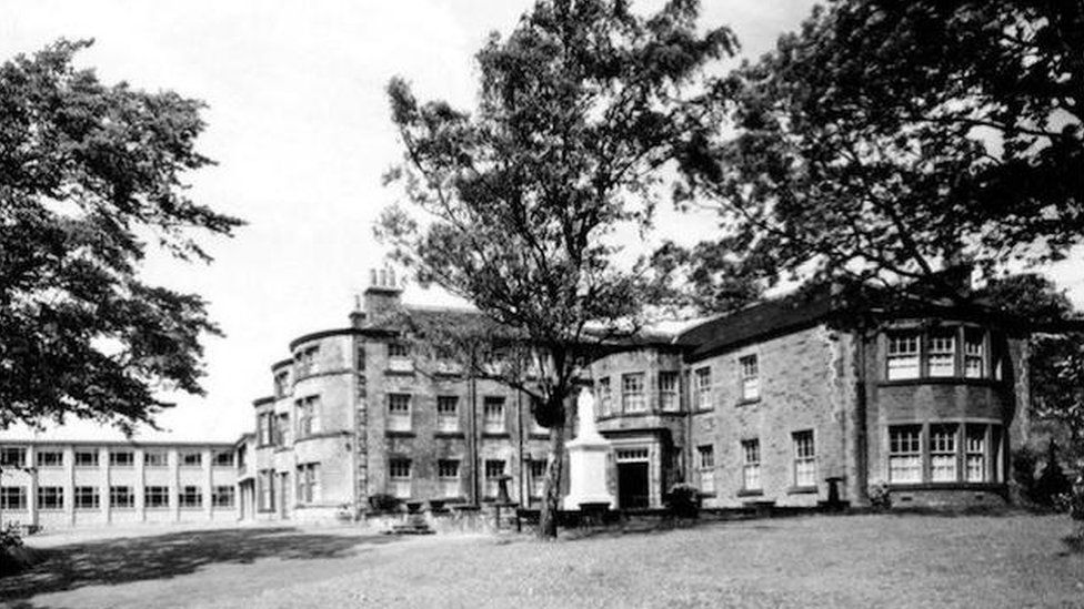 St Peter Claver College, Mirfield