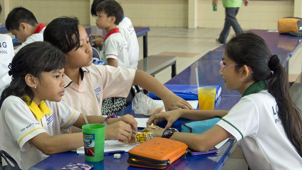 School in Singapore