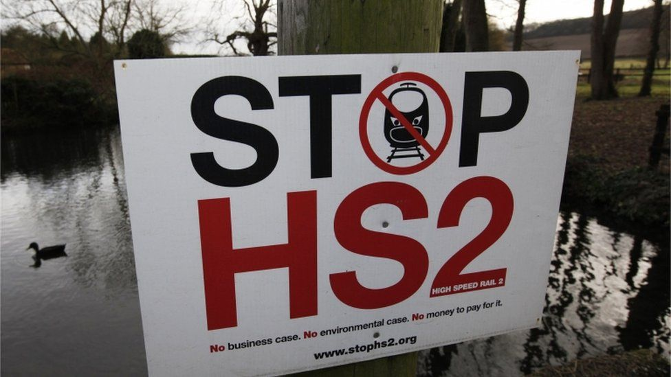 Stop HS2 tag