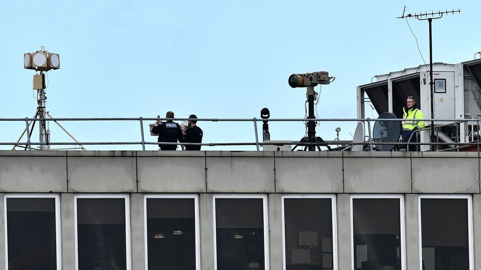 drone spotters
