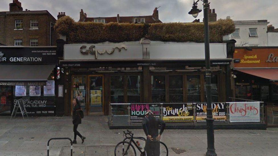 Aquum, Clapham