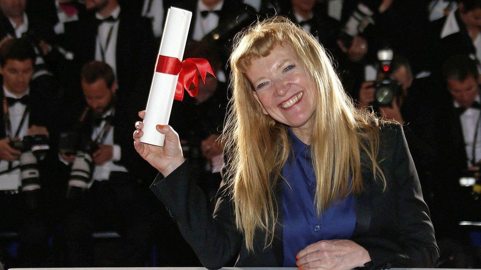 Andrea Arnold takes the Jury Prize at Cannes