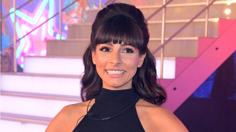 Celebrity Big Brother: 11,000 complaints over 'punching' episode