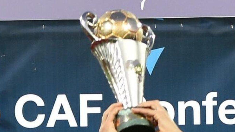 Les résultats des 16èmes de finale de la Coupe de la CAF