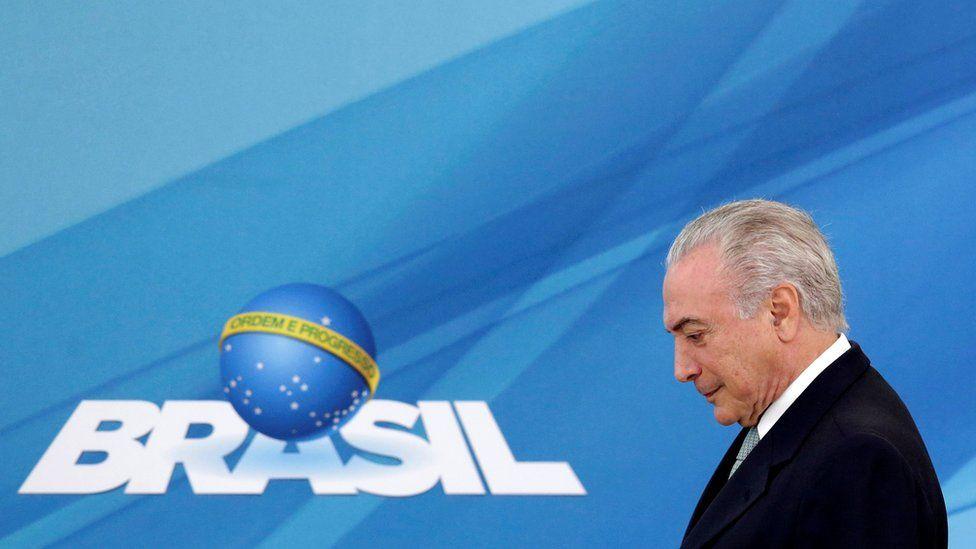As delações da Odebrecht e outras quatro ameaças que pairam sobre o governo Temer