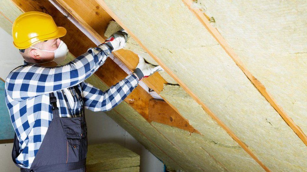 Household insulation