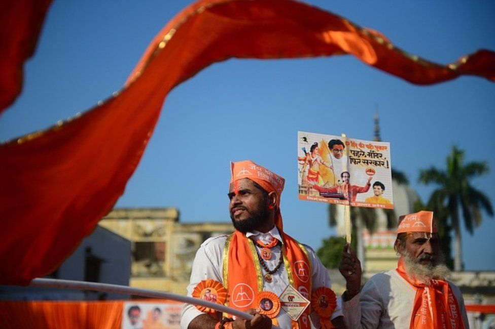 Maharashtra: The unravelling of India's BJP and Shiv Sena alliance