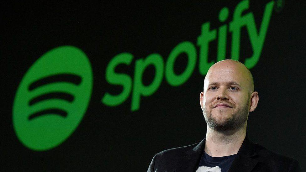 Quién es Daniel Ek, el niño prodigio que revolucionó la industria de la música con Spotify y se convirtió en multimillonario