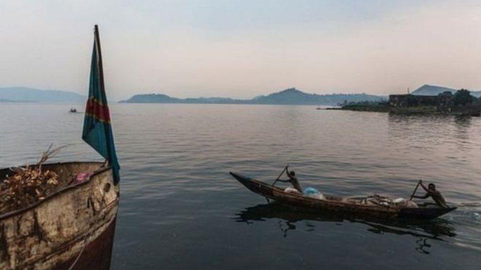Au moins 30 morts dans le naufrage d'un bateau en RDC