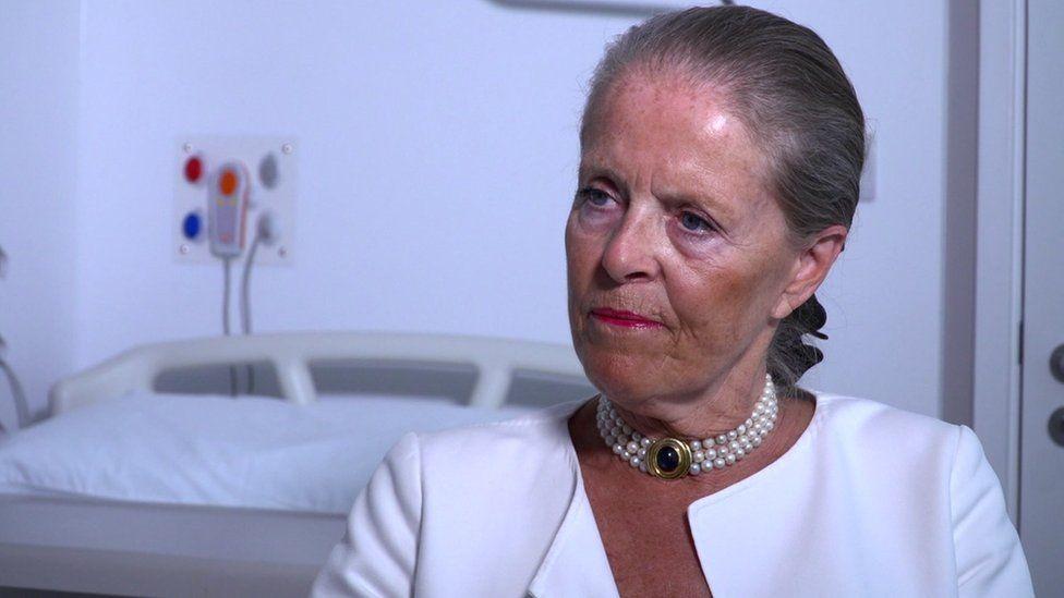 Dr Ulrike Muschaweck