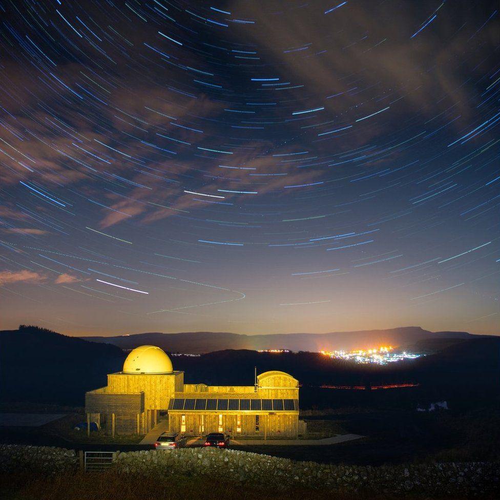 Dark Sky Observatory