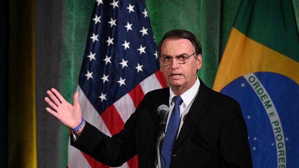 O que esperar do primeiro encontro de Bolsonaro com Trump