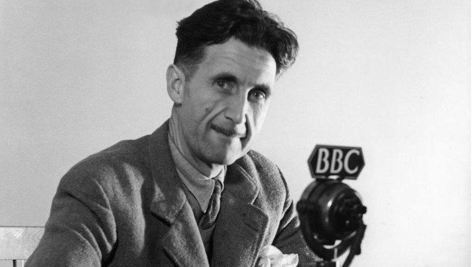 George Orwell's essay The Lion and the Unicorn: Socialism and the English Genius, was first published in 1941