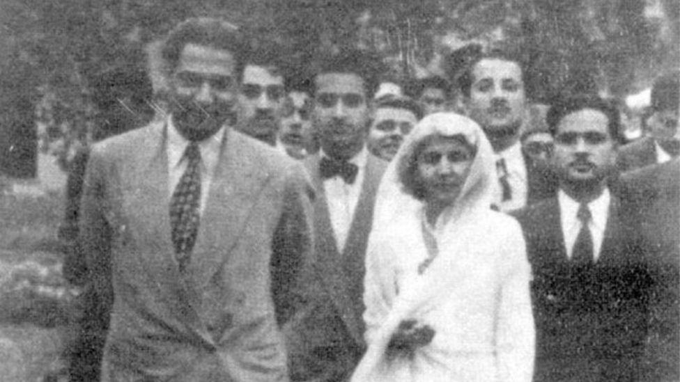 فاطمہ جناح اور ڈاکٹر الٰہی بخش