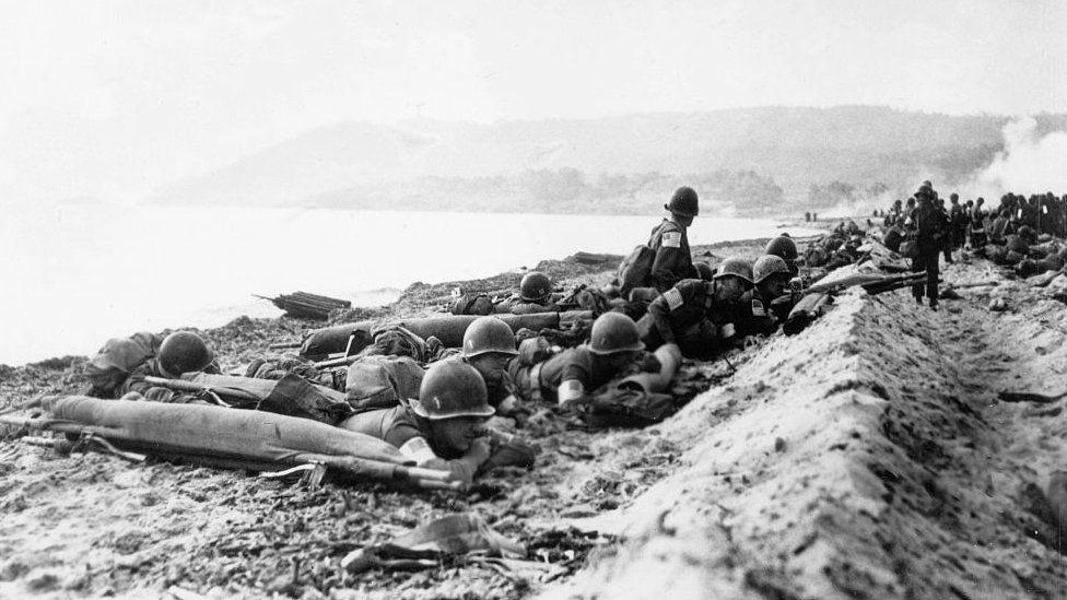 """""""El otro Día D"""": la importante pero olvidada batalla de la Segunda Guerra Mundial que tuvo como protagonistas a soldados africanos"""