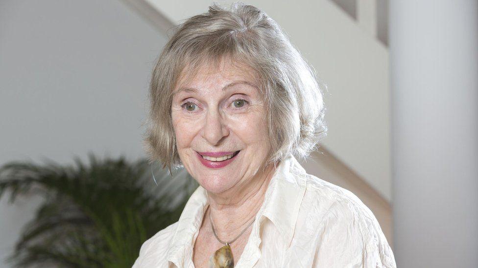 Marcelle Bernstein