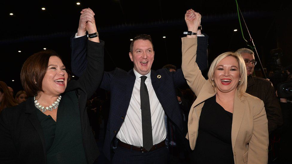 Northern Ireland election results: DUP suffers losses