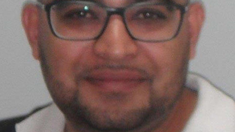 Yasar Mehmood