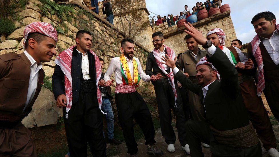Nowruz spring festival