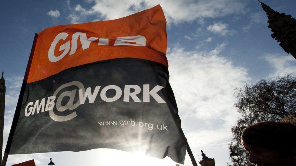 GMB flag