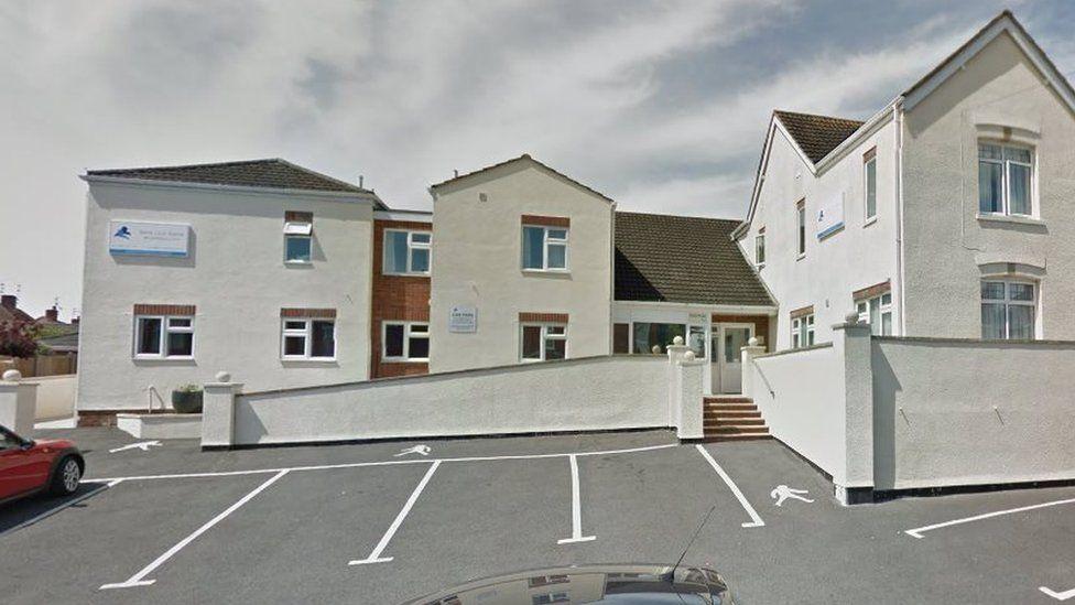 Ferns Nursing Home, Yeovil