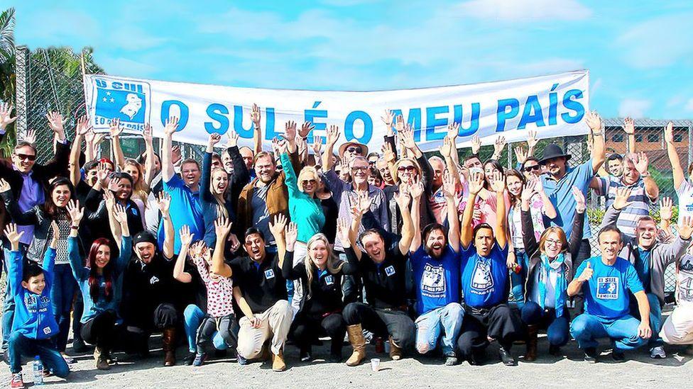 As diferenças - e semelhanças – entre o separatismo do sul do Brasil e o da Catalunha